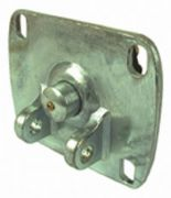 Ferguson Tractor T20 Starter Switch (4 Bolt Fixing)